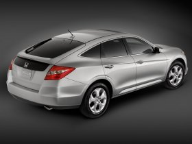 Ver foto 50 de Honda Accord Crosstour 2010