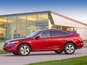 Ver foto 41 de Honda Accord Crosstour 2010