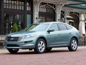Ver foto 38 de Honda Accord Crosstour 2010