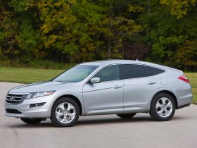 Ver foto 37 de Honda Accord Crosstour 2010