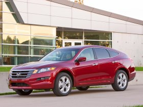 Ver foto 36 de Honda Accord Crosstour 2010