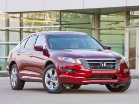 Ver foto 34 de Honda Accord Crosstour 2010