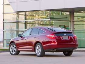Ver foto 33 de Honda Accord Crosstour 2010