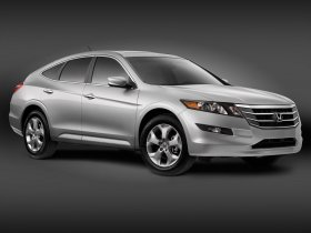 Ver foto 49 de Honda Accord Crosstour 2010