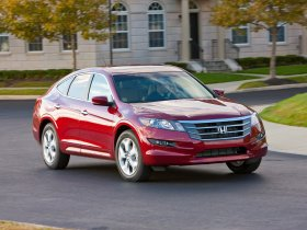 Ver foto 31 de Honda Accord Crosstour 2010