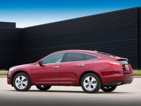Ver foto 30 de Honda Accord Crosstour 2010