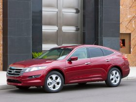 Ver foto 29 de Honda Accord Crosstour 2010
