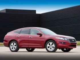 Ver foto 28 de Honda Accord Crosstour 2010