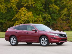 Ver foto 27 de Honda Accord Crosstour 2010