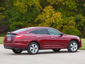 Ver foto 26 de Honda Accord Crosstour 2010