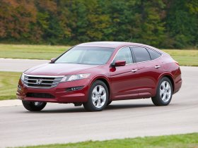 Ver foto 24 de Honda Accord Crosstour 2010