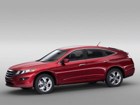 Ver foto 48 de Honda Accord Crosstour 2010