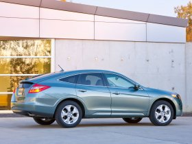 Ver foto 19 de Honda Accord Crosstour 2010