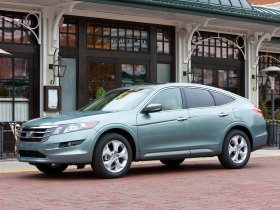 Ver foto 18 de Honda Accord Crosstour 2010