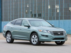 Ver foto 17 de Honda Accord Crosstour 2010