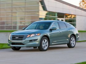 Ver foto 16 de Honda Accord Crosstour 2010