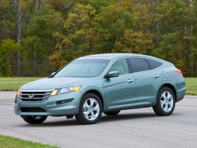 Ver foto 15 de Honda Accord Crosstour 2010