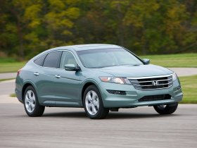 Ver foto 14 de Honda Accord Crosstour 2010