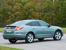 Ver foto 13 de Honda Accord Crosstour 2010