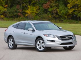 Ver foto 11 de Honda Accord Crosstour 2010