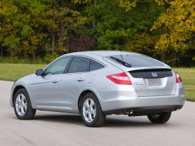 Ver foto 10 de Honda Accord Crosstour 2010