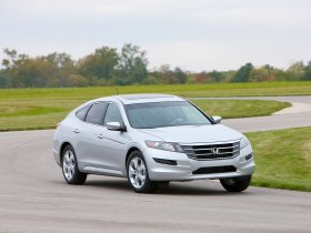 Ver foto 7 de Honda Accord Crosstour 2010