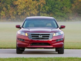 Ver foto 3 de Honda Accord Crosstour 2010