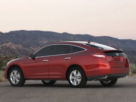 Ver foto 46 de Honda Accord Crosstour 2010