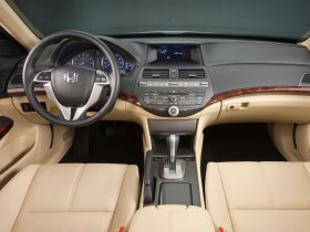 Ver foto 44 de Honda Accord Crosstour 2010