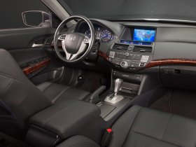Ver foto 43 de Honda Accord Crosstour 2010