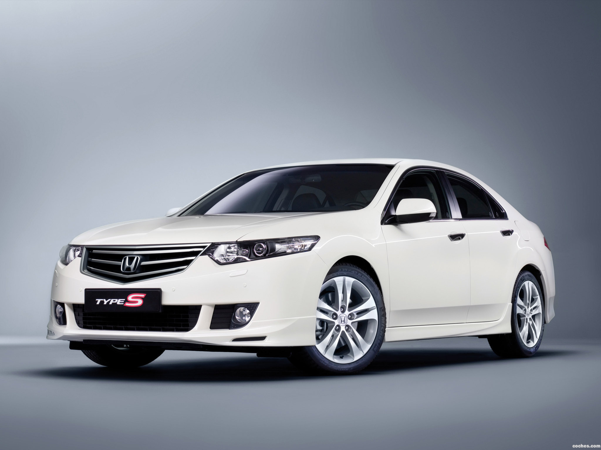 Foto 0 de Honda Accord Diesel Type-S Sedan 2009