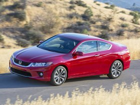 Ver foto 15 de Honda Accord EX-L V6 Coupe 2013