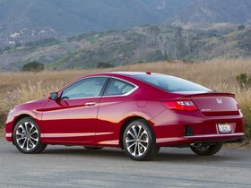 Ver foto 13 de Honda Accord EX-L V6 Coupe 2013