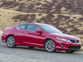 Ver foto 4 de Honda Accord EX-L V6 Coupe 2013
