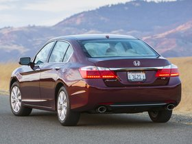 Ver foto 13 de Honda Accord EX-L V6 Sedan 2013