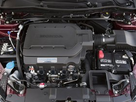 Ver foto 26 de Honda Accord EX-L V6 Sedan 2013