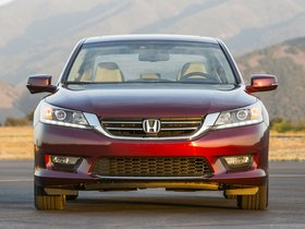 Ver foto 24 de Honda Accord EX-L V6 Sedan 2013