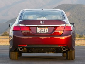 Ver foto 23 de Honda Accord EX-L V6 Sedan 2013