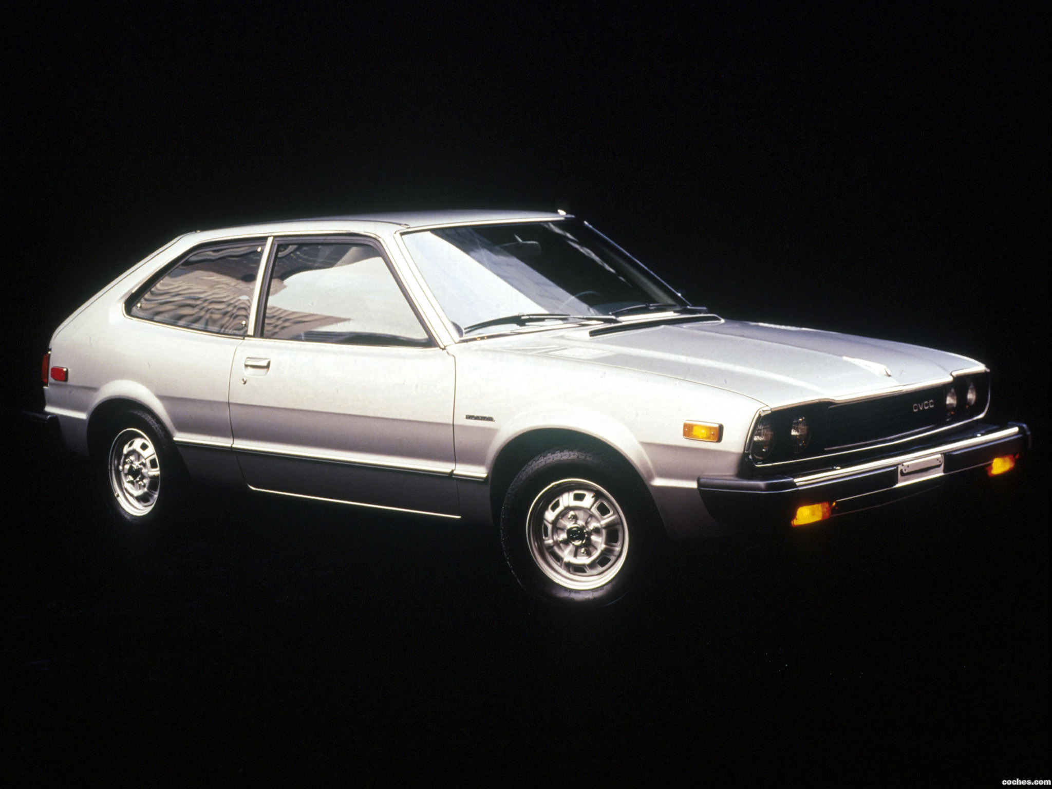 Foto 0 de Honda Accord I Hatchback 1976