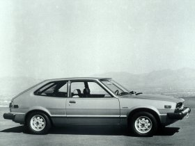 Ver foto 2 de Honda Accord I Hatchback 1976
