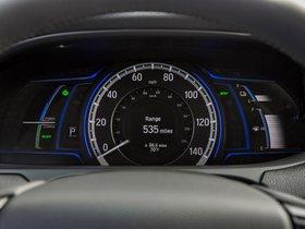 Ver foto 28 de Honda Accord Hybrid EX-L USA 2013