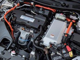 Ver foto 25 de Honda Accord Hybrid EX-L USA 2013