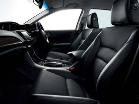 Ver foto 8 de Honda Accord Hybrid Japan 2016