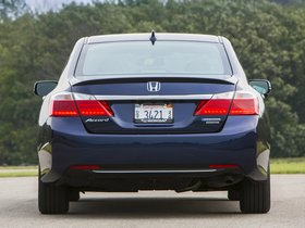 Ver foto 17 de Honda Accord Hybrid USA 2013