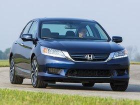 Fotos de Honda Accord