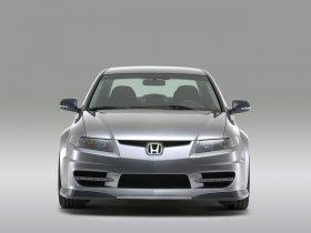 Ver foto 5 de Honda Accord Mustec Concept 2003