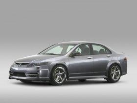 Ver foto 4 de Honda Accord Mustec Concept 2003
