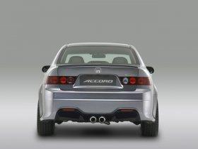 Ver foto 3 de Honda Accord Mustec Concept 2003