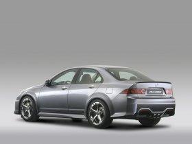 Ver foto 2 de Honda Accord Mustec Concept 2003