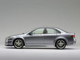 Ver foto 1 de Honda Accord Mustec Concept 2003